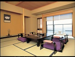 Top-7 hotels in the center of Minamichita-cho
