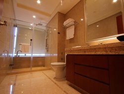 Nanjing hotels with swimming pool