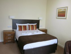 Aberystwyth hotels with sea view