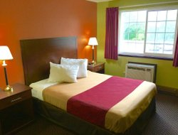 Pets-friendly hotels in Corvallis