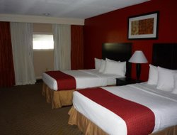 Business hotels in Fayetteville