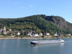 Remagen hotels with restaurants
