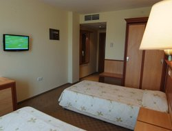 Blagoevgrad hotels with swimming pool