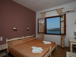 Vassilias hotels with sea view