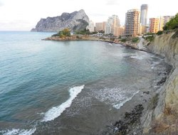 Pets-friendly hotels in Calpe