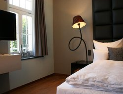 Pets-friendly hotels in Moenchengladbach