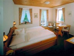 Top-6 hotels in the center of Kochel am See
