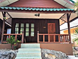 Pets-friendly hotels in Amphoe Ko Si Chang