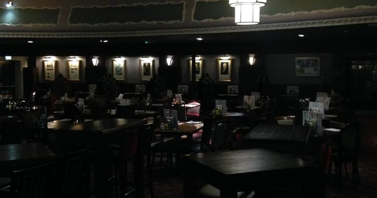The Hippodrome Wetherspoon