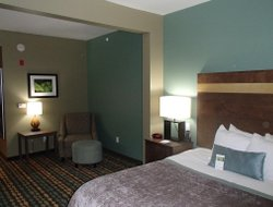 Business hotels in Bossier City