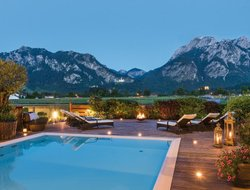 Schwangau hotels with restaurants
