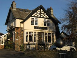 Bowness On Windermere hotels with restaurants