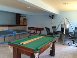Araruama hotels with swimming pool