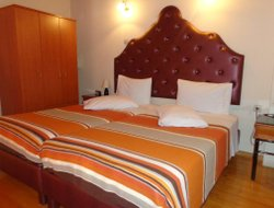 Pets-friendly hotels in Chania