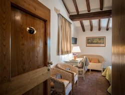 San Casciano in Val di Pesa hotels with restaurants