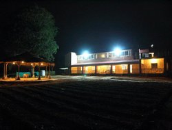Pets-friendly hotels in Khajuraho