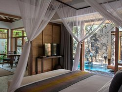 The most expensive Kuta hotels