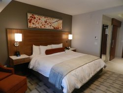 The most popular Calgary hotels