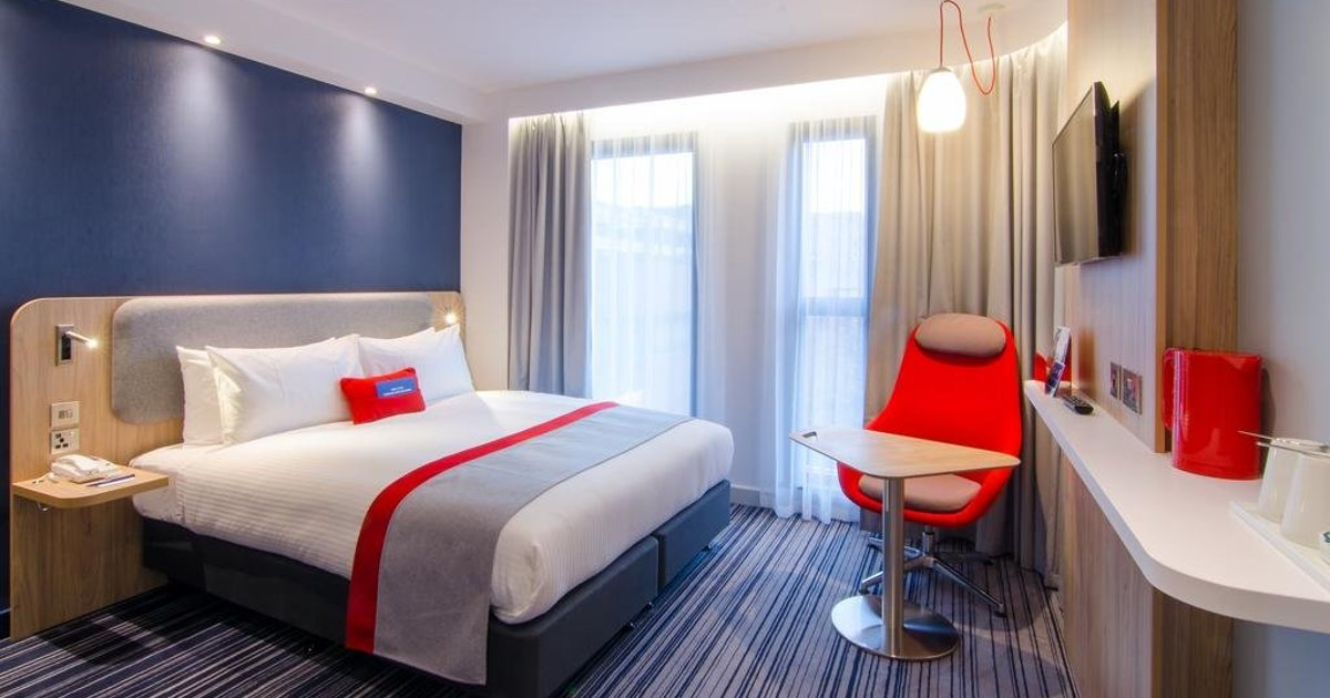 Holiday Inn Express London-Ealing
