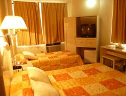Top-10 hotels in the center of Villahermosa