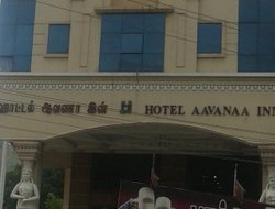 Vellore hotels with restaurants