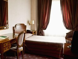 Pets-friendly hotels in Macerata