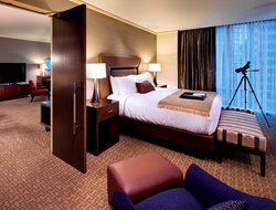 Pittsburgh hotels with restaurants
