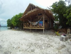 Solomon Islands hotels with sea view