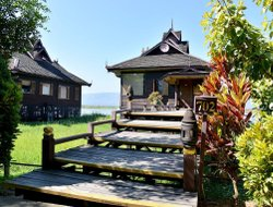 Nyaung Shwe hotels with lake view