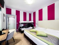 The most popular Aprica hotels