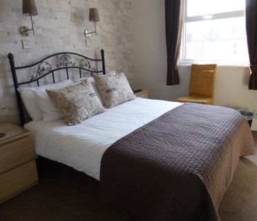 Beamsley Lodge B&B