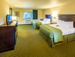 Pets-friendly hotels in Gunnison