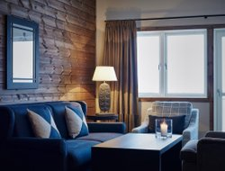 Pets-friendly hotels in Geilo