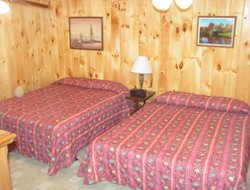 Pets-friendly hotels in Maggie Valley