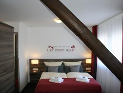 Top-7 hotels in the center of Hahnenklee-Bockswiese