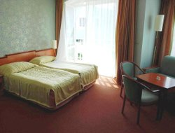 Poland hotels for families with children