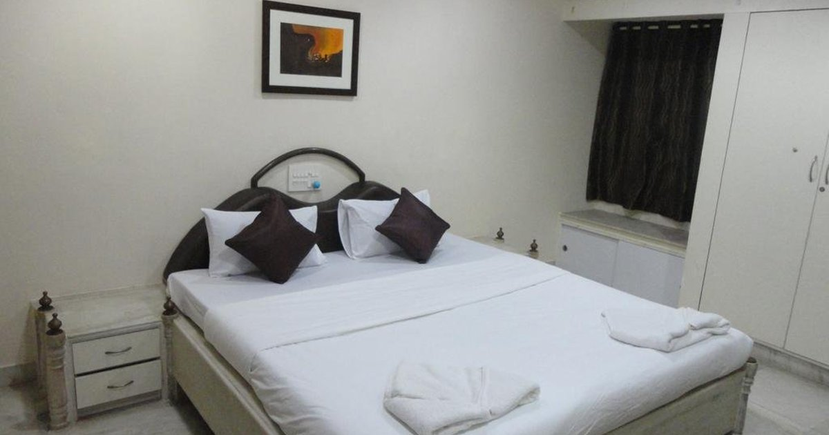 Fast Track Hotels Elite Greams Road