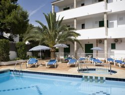 Cala d'Or hotels with restaurants