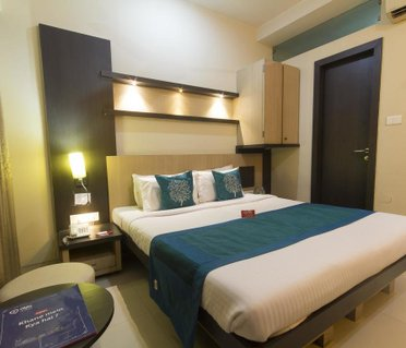 OYO Rooms Thane Belapur Road Rabale