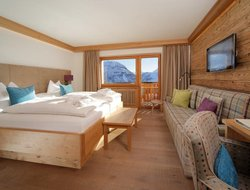 Pets-friendly hotels in Lech