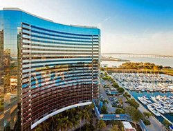 Business hotels in San Diego