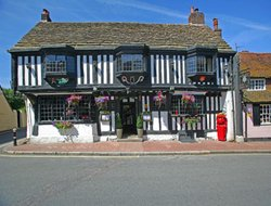 Alfriston hotels with restaurants