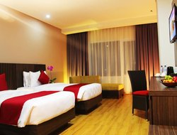 Top-6 hotels in the center of Bekasi