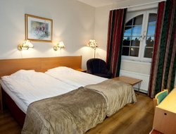 Mariestad hotels with restaurants