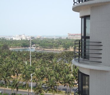 Home of Coconut Haikou Baohua Sea View