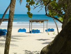 Tulum hotels with sea view