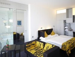 Pets-friendly hotels in Langenlois