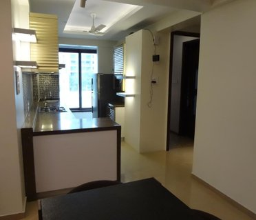 Laurent & Benon Suites - Santacruz East