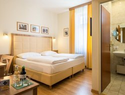 The most popular Salzburg hotels