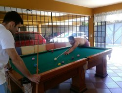 Jaragua do Sul hotels with swimming pool